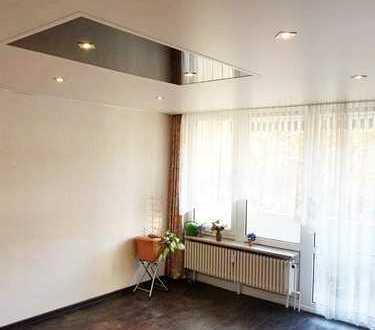 3ZKB-Wohnung mit Balkon mit freien Ausblick. Erbpacht!!!