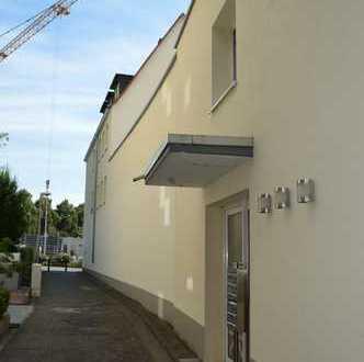 Großzügige und gut geschnittene 4-Zimmer Wohnung in der Hanauer Vorstadt