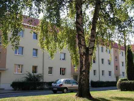 Angenehme 3-Raum-Wohnung in Arnstadt West zu vermieten