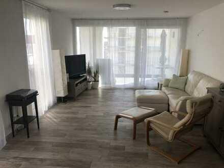 Exklusive 4-Zimmer-Wohnung mit EBK, Balkon in Ostfildern bis Nov 2021