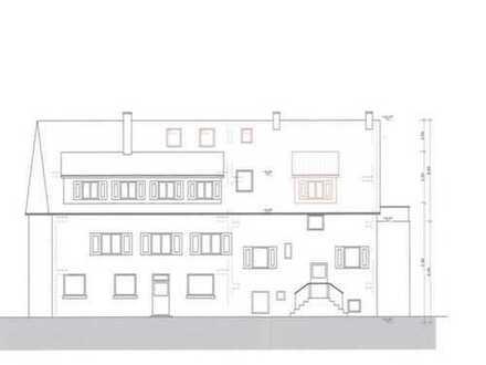 *Mehrfamilienhaus ideal als Kapitalanlage-vielseitige Gestaltungsmöglichkeiten*