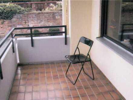 Schöne, geräumige zwei Zimmer Wohnung in Speyer, Kernstadt-Nord