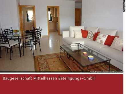 4- Zimmerwohnung in Dortmund - Körne