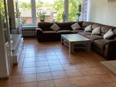 3 Zimmer Wohnung in Duisburg Homberg mit Balkon