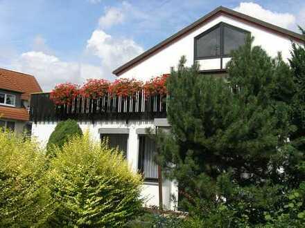 Ansprechendes 9-Zimmer-Haus zur Miete in Bad Gandersheim, Bad Gandersheim