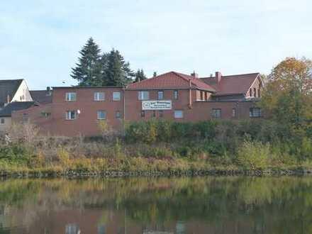 Attraktive Renditeimmobilie in direkter Nähe zur Weser und dem Mindener Wasserstraßenkreuz