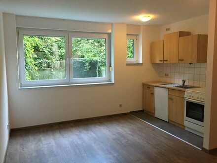 Frisch sanierte Souterrain-Wohnung in Mainz-Drais