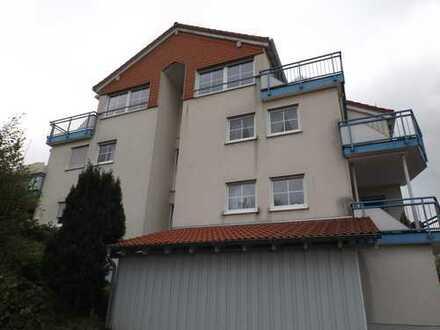 3-Zimmer Dachgeschoss-Wohnung in zentraler Lage von Meinerzhagen!