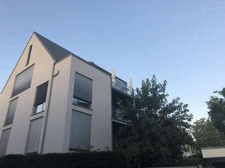 Hochwertige, moderne 3 -Zimmer-Wohnung am Michelsberg
