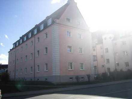 2-Zimmer-Wohnung mit Balkon in Marienthal