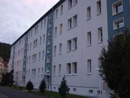3-Raum-Wohnung in Stadtilm (Oberilm)