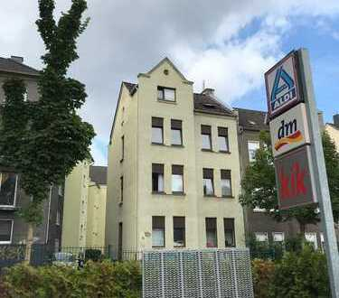 Gut vermietetes MFH in Dortmund