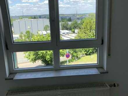Stadtnahes Wohnen in der Outlet-City - sonnige 1,5 Zimmer-Wohnung mit Balkon