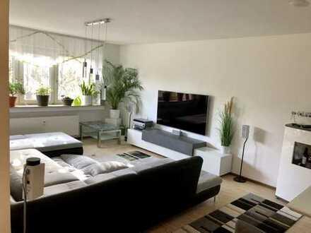 3,5-Zimmer-Wohnung zur Miete in Bottrop Gute Lage
