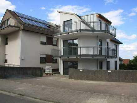 Exklusive 2-Zimmer-EG-Wohnung mit großer Terrasse (21qm) in Roßdorf