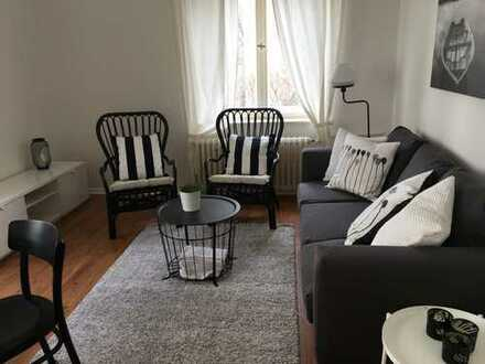 Beautiful and fully furnished 3 room's apartment for long term rent near K'udam!