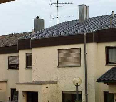 Reihenmittelhaus in Backnang