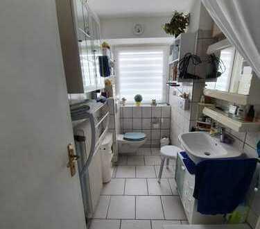 ***TOP-PREIS***renovierte 2-Zimmer-Wohnung mit Balkon***neuwertiges Badezimmer***
