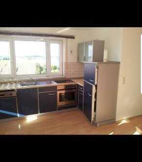 Exklusive, gepflegte 1-Zimmer-Wohnung mit Balkon und Einbauküche in Heilbronn (Kreis)