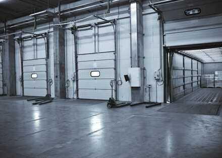 || PROJECTA || | 600,00 m² LAGERFLÄCHE MIT RAMPE | 0174 208 31 75 |