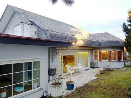 Herrliche Villa mit Vollwärmeschutz