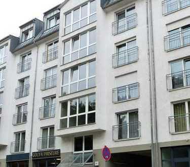 2 Zimmer-Wohnung im Herzen von Leipzig zu verkaufen!