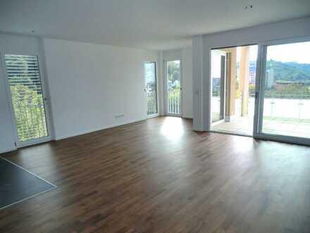 Exklusiv und Modern - 4 Zimmer Neubauwohnung mit Balkon