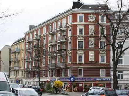 2,5 Zimmer Neubauwohnung in HH - Hoheluft