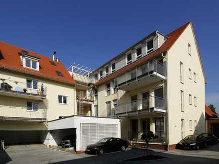 Großzügige 3 Zimmerwohnung mit Balkon in zentraler Lage in Dreieich zu verkaufen