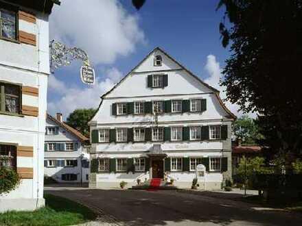Gasthaus Traube - familiäre und traditionelle Gaststätte zu Verpachten