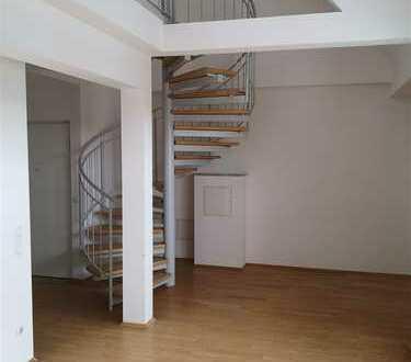 Schöne Atelierwohnung in München-Bogenhausen