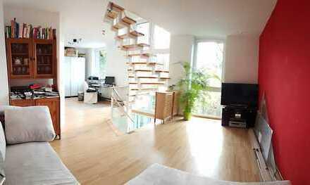 ab April 2020 - helles baubiologisches Design-Haus