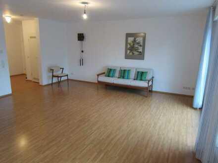 Ruhige, helle Wohnung in Xanten in Zentrumsnähe