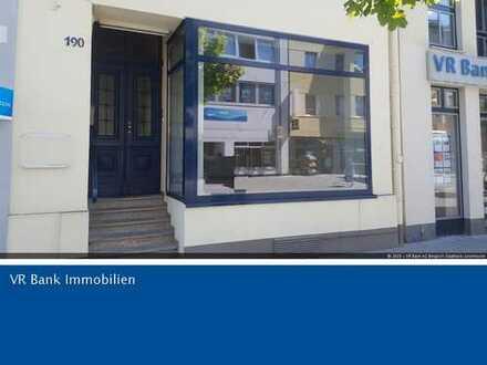 Bergisch Gladbach-Zentrum: Ladenlokal Fußgängerzone - 1 a-Lage