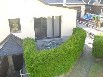 Sie suchen eine tolle Wohnung mit Terrasse in der Altstadt von Annaberg.....?