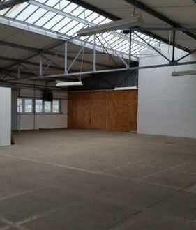 306 m² Lagerhalle zu vermieten