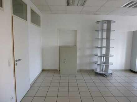 Büro 28 m² 1 Zimmer Industriegebiet Gaisburg ohne Möbel provisionsfrei