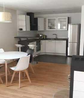Gemütliche, vollmöbilierte 2-Zimmer-Wohnung zu vermieten