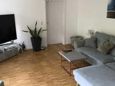 Schöne 2-Zimmer-EG-Wohnung mit Terrasse in Essen