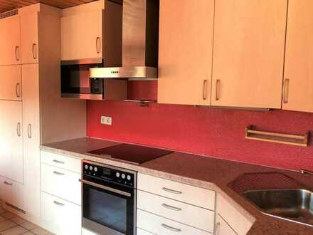 Große 4,5 Zimmer-Wohnung in Bad Imnau