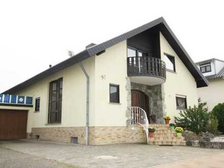 Hochwertiges Einfamilienhaus in Top Lage von St. Leon zu verkaufen.