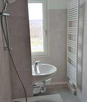 renovierte 2-Raum-Wohnung in ruhiger Wohnlage