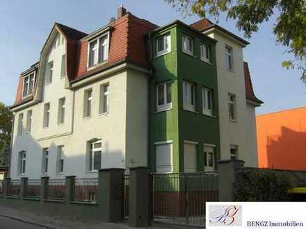 Direkt am Auenwald - individuelle 2-Raum-Wohnung