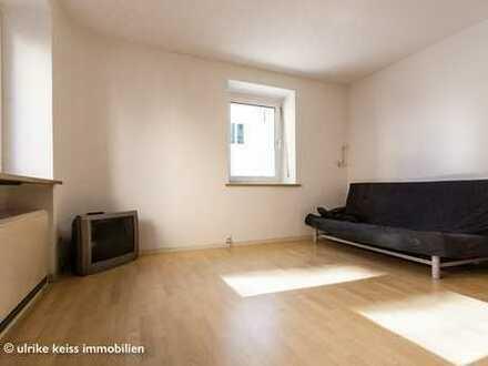 """Klein, aber """"mein""""! Echte Alternative zu einer WG Wohnung! Laminat! Schöne Belichtung!"""