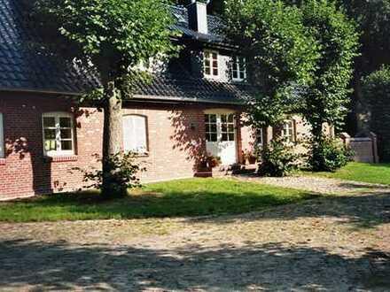 Ferienhäuser möbliert ganzjährig zu vermietern-Landkreis Cuxhaven