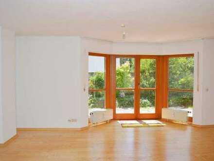 Schöne drei Zimmer Wohnung mit Garten in München, Trudering