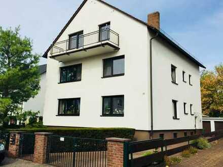 Götzenhain: Kernsanierte, lichtdurchflutete 3-4 Zimmer-Wohnung in ruhiger Lage