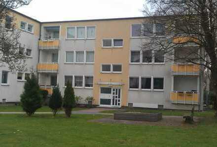 Ansprechende 3-Zimmer-Wohnung mit Balkon in Dortmund