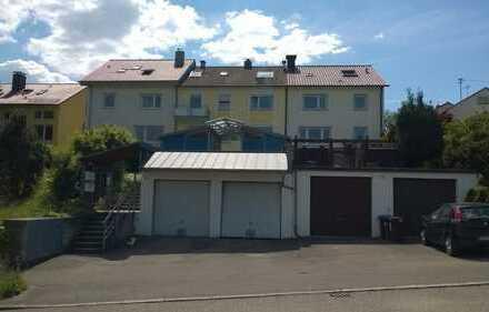 ES-Hegensberg 3,5-Zi-Whg.