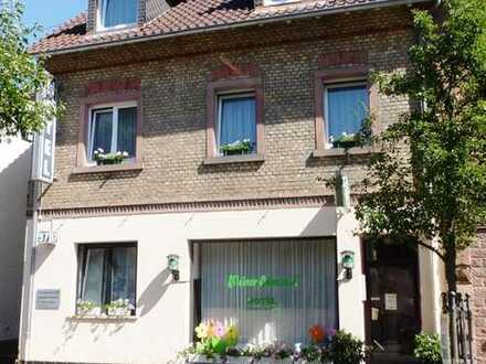 HoGi ® PROVISIONSFREI - Hotel - Garni Kleiner Odenwald in Bammental